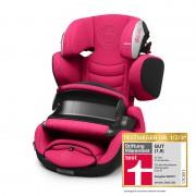 Kiddy autosjedalica GuardianFix 3 Berry Pink