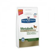 HILL'S DOG PRESCRIPTION DIET METABOLIC CANINE 1,5KG