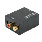 FAST ASIA Digitalni analogni audio konverter