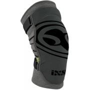 IXS Carve Evo+ Protectores de rodilla Gris XS