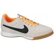 Nike gyerek kamasz cipő JR TIEMPO GENIO LEATHER IC 631528-008