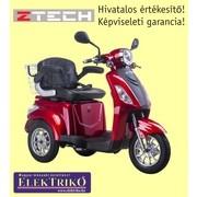 Z-Tech ZT-15 háromkerekű (tricikli)