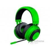 Casti Razer Kraken Pro V2 gamer, verde