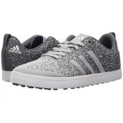 adidas Golf Adicross Primeknit Clear OnixOnixFtwr White