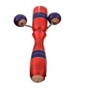 BuzyKart Classic Wooden Toy Tic Tock Noise Maker