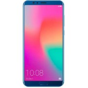 "Huawei 51092cpw Honor View 10 - Telefono Cellulare Smartphone Dual Sim Display 6"" 128 Gb Fotocamera 20 Mpx 4g Lte Wifi Bluetooth Gps Android 8.0 Colore Blu - 51092cpw"