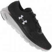 Under Armour Tênis Under Armour SpeedForm Fortis 2.1 - Feminino - PRETO