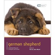 Dog Expert German Shepherd Dog Expert Book