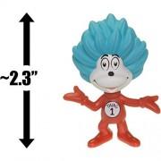 "Thing One: ~2.3"" Funko Mystery Minis x Dr. Seuss Mini Vinyl Figure (13856)"