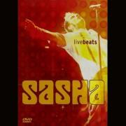 Sasha - Live Beats (0809274666925) (1 DVD)