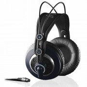 AKG K-240 MK II Profesionalne studijske slušalice AKG-K 240 MKII - A AKG-K 240 MKII - A