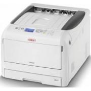 Imprimanta Laser Color OKI C833dn Retea A3/A4