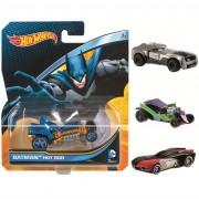 Mattel modellino auto hot wheels marvel dc scala 1:64 assortiti (no scelta)