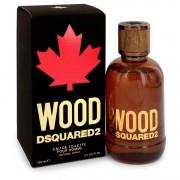 Dsquared2 Wood Eau De Toilette Spray 3.4 oz / 100.55 mL Men's Fragrances 548340