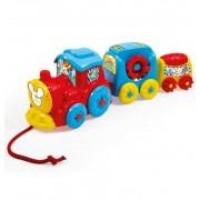 Tren Baby Disney - Clementoni