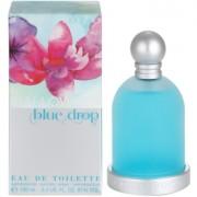 Jesus Del Pozo Halloween Blue Drop Eau de Toilette para mulheres 100 ml