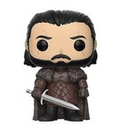 Figurina Funko Pop! Tv Game Of Thrones Jon Snow