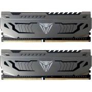 Модуль памяти Patriot Memory Viper Steel DDR4 DIMM 3200MHz PC4-25600 CL16 - 32Gb KIT (2x16Gb) PVS432G320C6K