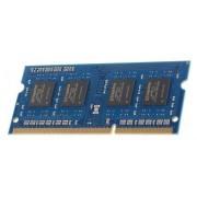 Kingston Memoria RAM Kingston 4 GB Ordenador portátil, 1600MHz, KVR16S11S8/4