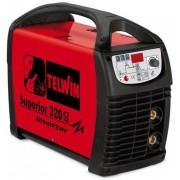 Invertor sudura Telwin SUPERIOR 320 CE VRD, 230-400V