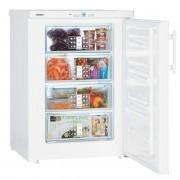 Congelator Liebherr GP 1486,103 L, SmartFrost, Control taste, Display, SuperFrost, 4 sertare, H 85.1 cm, A+++, Alb