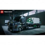 Lego Technic 42078, Mack Anthem