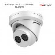 Hikvision DS-2CD2355FWD-I (2,8mm) 5Mpix