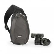 ThinkTankPhoto TurnStyle 10 V2.0 (Charcoal) - rucsac foto cu o singura bretea