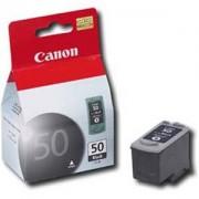 CANON PG-50 Black Ink Cartridge - PIXMA IP 1600/2200/ MP 150/170 - (0616B001)