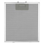 Filtru de aluminiu Hota decorativa Heinner AF-6590TIX, compatibil cu modelele DCH-500RSLIX, DCH-6590TIX, 1 buc/set