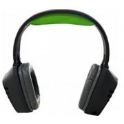 Casti cu Microfon Keepout HX5V2 Gaming 7.1 (Verde/Negru)