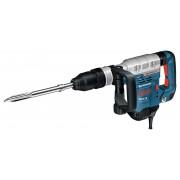 Elektro-pneumatski čekić za štemovanje Bosch GSH 5 CE; SDS-max (0611321000)
