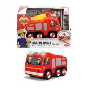 Masinuta de pompieri Fireman Sam, Fall Jupiter