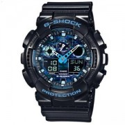 Мъжки часовник Casio G-shock GA-100CB-1AER