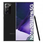 Samsung Galaxy Note 20 Ultra 5G 12/256GB Mystic Black Libre