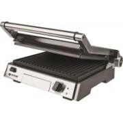 VITEK VT-2630 ST-I Grill(Silver, Black)