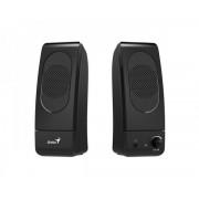 GENIUS SP-L160AC 2.0 zvučnici