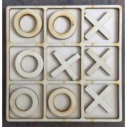 Joc 'X si 0'