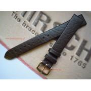 Pasek Hirsch Calf 10102010.08mm Brąz