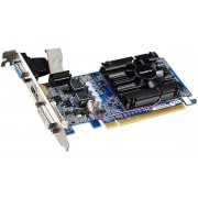 Placa Video GIGABYTE GeForce GT 210 rev 6.0, 1GB, GDDR3, 64bit