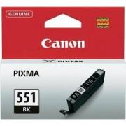 Canon CLI-551 BK - BS6508B001AA, 6508B001AA