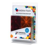 Magna-Tiles Négyzetek bővítő készlet