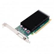 Placa video PNY Quadro NVS 300 512MB DDR3 64-bit, DMS-59