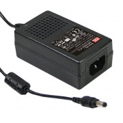 Meanwell GST 40W 12v Desktop PSU