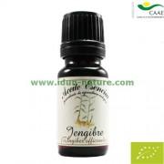 Labiatae Aceite Esencial Ecológico de Jengibre LABIATAE