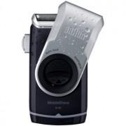 Braun MobileShave M-90 aparat de barbierit pentru calatorie argint