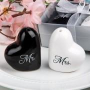 Marturie solnita Mr. & Mrs.