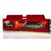 G.Skill DDR3 Ripjaws-X 2x8GB 1600Mhz - [F3-12800CL10D-16GBXL]