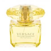 Versace Yellow Diamond Intense Eau de Parfum 90 ml für Frauen