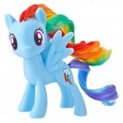 Figurina Rainbow Dash in cutie My Little Pony